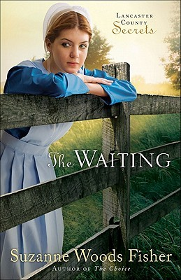 The Waiting Lancaster County Secrets 2