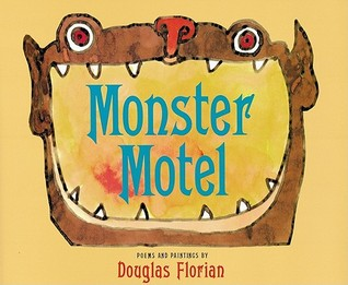 Monster Motel