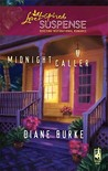 Midnight Caller (Steeple Hill Love Inspired Suspense #190)