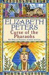 Curse of the Pharaohs (Amelia Peabody, #2)