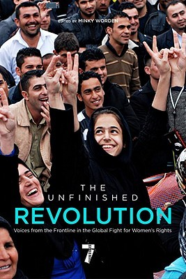 The Unfinished Revolution by Minky Worden