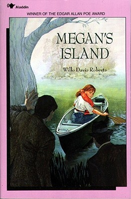 Megan's Island by Willo Davis Roberts