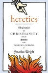 Heretics by Jonathan Wright