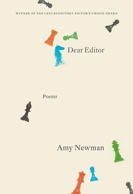 Dear Editor by Amy Newman