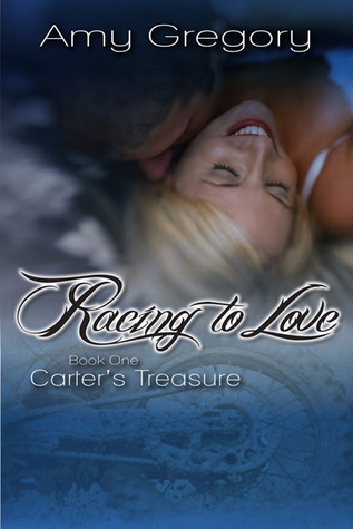 Racing to Love - Carter's Treasure