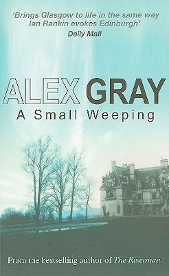 A Small Weeping by Alex Gray