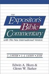 The Expositors Bible Commentary With The International Version