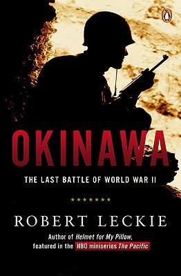 Okinawa by Robert Leckie