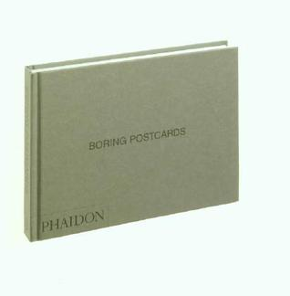 Boring Postcards by Martin Parr