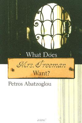 What Does Mrs. Freeman Want?