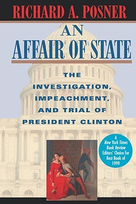 An Affair of State by Richard A. Posner