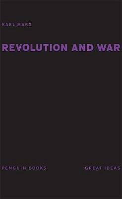 Revolution and War by Karl Marx