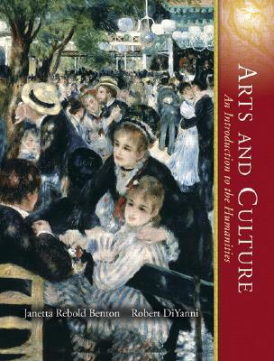 Arts and Culture,  Combined Volume (3rd Edition)