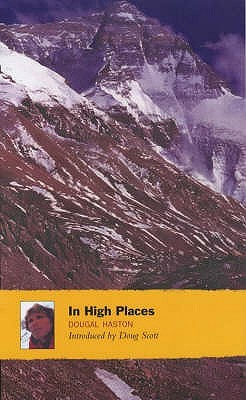 In High Places by Dougal Haston
