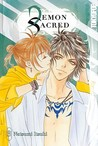 Demon Sacred, Volume 3