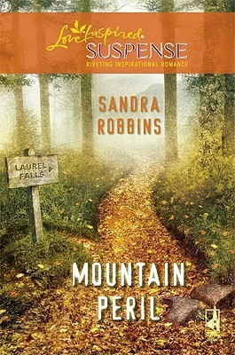 Find Mountain Peril (Steeple Hill Love Inspired Suspense #194) by Sandra Robbins iBook