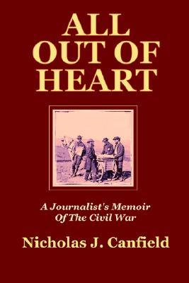 All Out of Heart: A Journalist