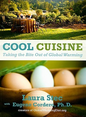 Cool Cuisine by Laura Stec