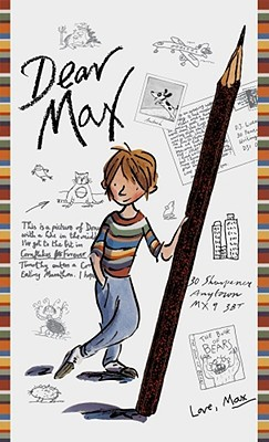 Dear Max by Sally Grindley