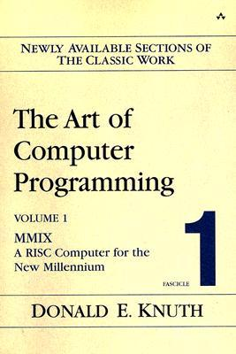 The Art of Computer Programming, Volume 1, Fascicle 1 by Donald Ervin Knuth
