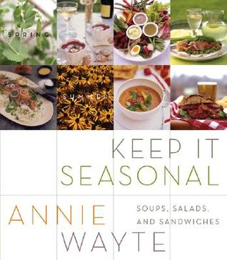 Keep It Seasonal by Annie Wayte