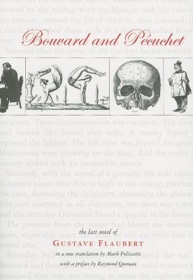 Bouvard and Pecuchet by Gustave Flaubert