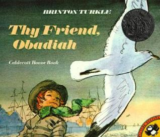 Thy Friend, Obadiah by Brinton Turkle