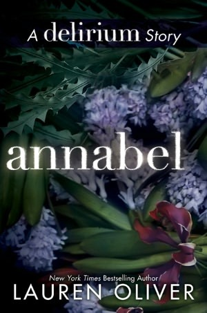 Annabel (Delirium, #0.5)