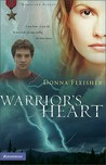 Warrior's Heart (Homeland Heroes #2)