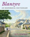 Blantyre: An Historical Dictionary