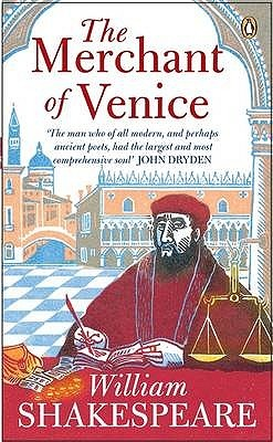 The Merchant of Venice by William Shakespeare – review