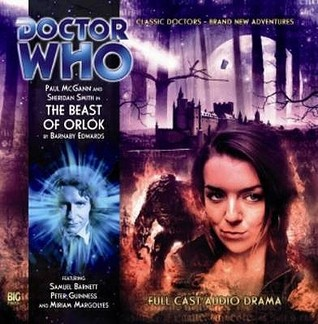 Doctor Who by Barnaby Edwards