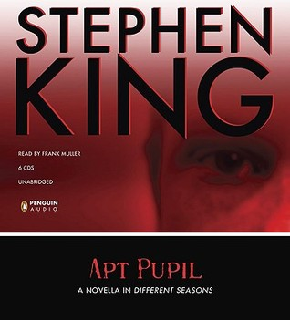 Apt Pupil by Stephen King