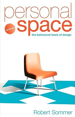 Personal Space: The Behavioral Basis of Design
