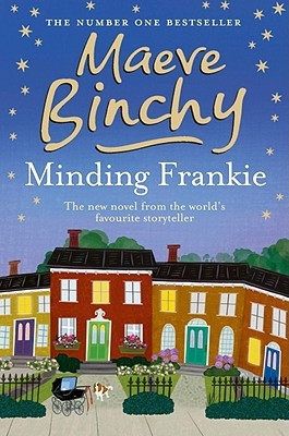 Minding Frankie by Maeve Binchy