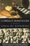 Corelli's Mandolin by Louis de Bernires