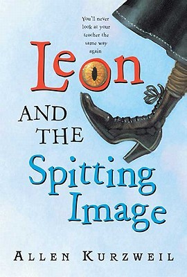 Leon and the Spitting Image