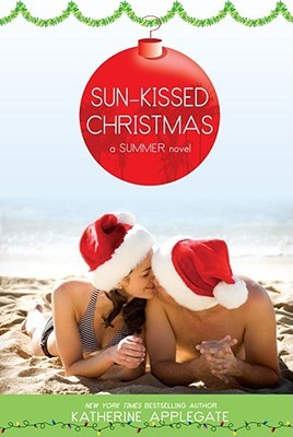 Sun-Kissed Christmas (Summer, #8)