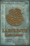 Labyrinth (Languedoc, #1)
