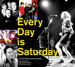 Every Day is Saturday by John Doe
