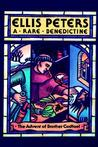 A Rare Benedictine (Chronicles of Brother Cadfael, #21)