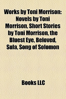 a personal review of song of solomon a novel by toni morrison Toni morrison is perhaps the most important writer living today and song of solomon is perhaps the best novel of the last 50 years of american life despite the high standing of both novel and author, there are many that chide both for delving too far into the world of african american mythology.