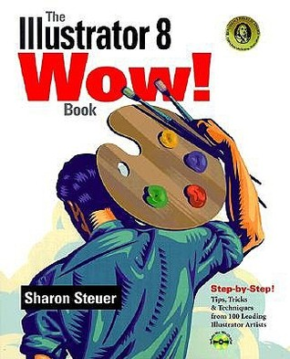 The Illustrator 8 Wow! Book