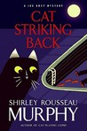 Cat Striking Back (Joe Grey #15)