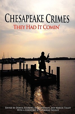 Chesapeake Crimes by Donna Andrews