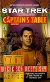 Where Sea Meets Sky (Star Trek: The Captain's Table, #6)