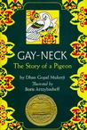 Gay Neck by Dhan Gopal Mukerji