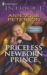 Priceless Newborn Prince
