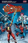 Captain Britain: The Lion and The Spider