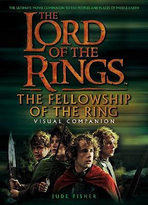 The Lord of the Rings: The Fellowship of the Ring Visual ...